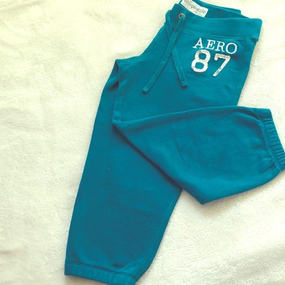 Aero Sweet pants 100% cotton Final Price❗️